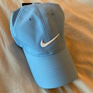 Nike hat ball cap